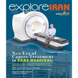 explore Iran